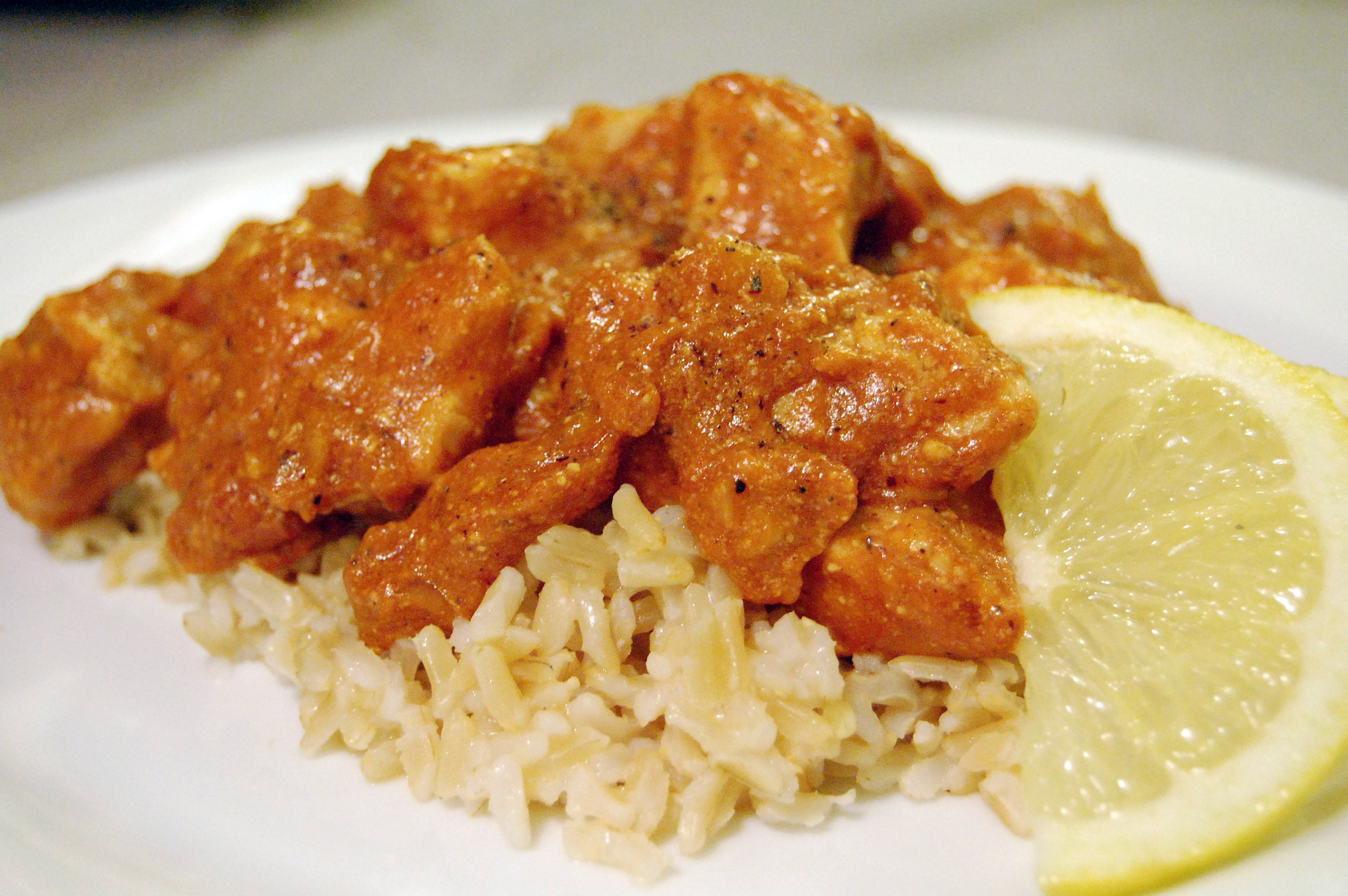 Easy Indian Butter Chicken Recipes — Dishmaps