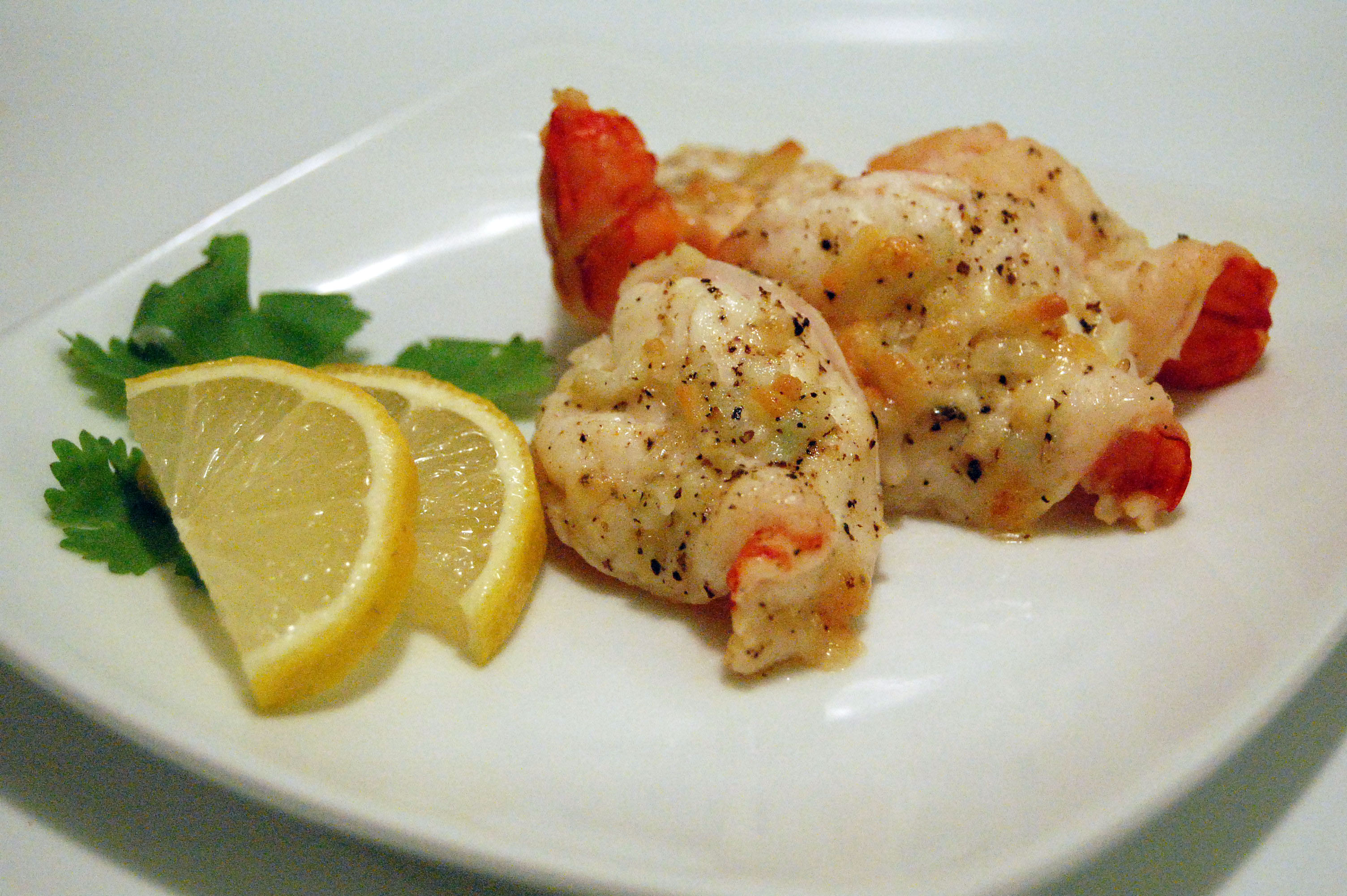 Shrimp With Garlic And Lemon Recipes — Dishmaps